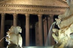 Roma Ciudad y monumentos enteros