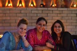 Experiencia Diwali con una familia local en Mumbai
