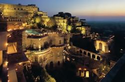 Private 8-Day Rajasthan Tour de Delhi Incluindo Udaipur, Neemrana e Lago Pichola