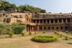 Tour Privado: Excursión de Día Completo de Khandagiri, Udaygiri y Dhauli desde Bhubaneswar