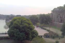 Private Delhi Heritage y Urban Village Walk en el pueblo de Hauz Khas