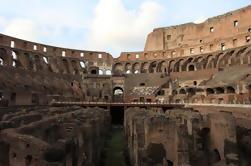 Skip the Line: Coliseu Fórum Romano e Palatine Hill Elite Tour