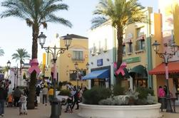 5 hour Shopping Day at Valmontone Outlet Store from Rome