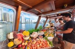 Gold Coast Almuerzo Crucero