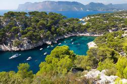 Excursión de medio día de Cassis desde Aix-en-Provence