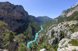 Verdon Gorge Day Trip from Aix-en-Provence