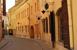 Vilnius Walking Tour: Old Town, Uzupis en Litouwen