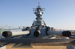 Museo Battleship Iowa