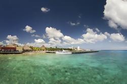 Viagem de um dia para Cozumel de Cancun