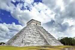 Cancun Super Saver: Ruinas de Chichén Itzá y Coba