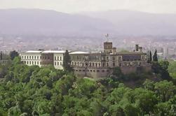 Viator Exclusive: Castillo de Chapultepec Acceso temprano