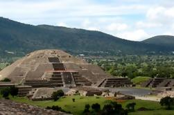 Ciudad de México Super Saver: Teotihuacán y City Tour
