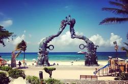 Playa del Carmen Tarde Tour Autoguiado