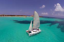 Isla Mujeres Todo Incluido Excursión en Catamarán desde Can
