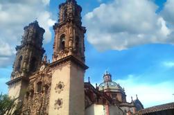 Ciudad de México Super Saver: Puebla y Cholula Plus T