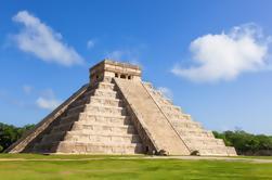 Viator Exclusive: Acceso temprano a Chichén Itzá