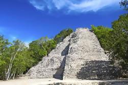 Exclusiva de Viator: Tour de acceso temprano a las ruinas de Coba