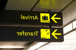 Transferencia de llegada compartida: Aeropuerto de Tuxtla Gutiérrez