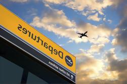 Traslado de salida compartido: Hoteles al aeropuerto