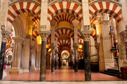 Private Tour: Cordoba treinreis van Madrid