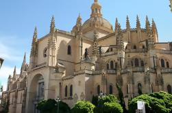 Private Tour: Segovia di Madrid in treno