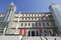 Private Tour: Reina Sofia-museet