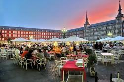 Private Tour: Madrid Wandeltocht van Los Austrias