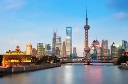 9 días de China Destacados Tour: Shanghai, Xitang Water Town, Xi'an y Beijing, incluyendo la Gran Muralla