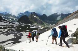 5-daagse Best of the Himalayas: Mt Everest Region Trek met Round-Trip Vluchten van Kathmandu