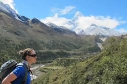 4-Day Kathmandu Valley Trekking Tour Inclusief Bhaktapur