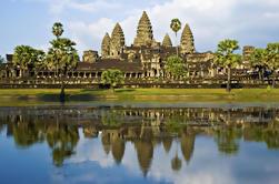 Tour de 3 días en Siem Reap: Angkor Wat, Ta Prohm, Bayon y Tonle Sap
