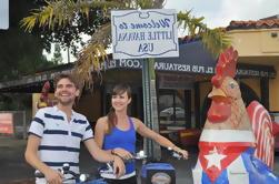 Little Havana Tour de Bicicletas y Comida