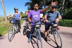Tour en bicicleta por Miami Beach