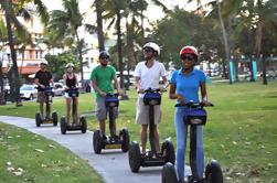 Miami Segway Tour