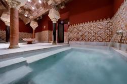 Baños Árabes Experiencia en el Hammam Al Ándalus de Córdoba