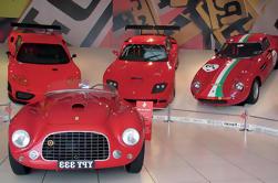 Ferrari Museum Tour com Almoço de Florença