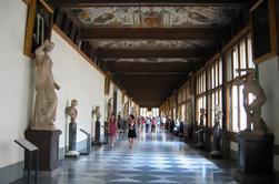 Tour de la Galería de los Uffizi de 2 horas