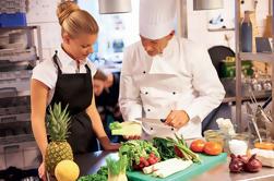 Lección de cocina: Del mercado a la mesa en Florencia