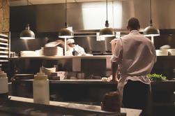 Clases de cocina italiana en Nápoles