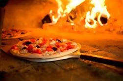 Experience Naples: Learn How to Make Pizza