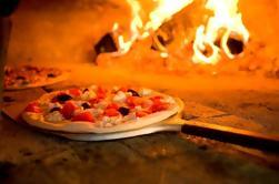 Experimente Nápoles: aprenda a hacer pizza