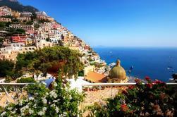 Excursión de un día a Pompeya y Costa de Amalfi desde Nápoles