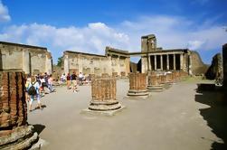 Excursión de un día a Pompeya y Herculano desde Nápoles