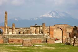 Pompeya y la ciudad de Nápoles