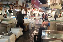 Tour Privado: 4-Day Lo Mejor de Tokio y Kyoto Incluyendo Tsukiji Market, Gion y Fushimi Inari Shrine