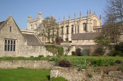 Excursión a Oxford, Stratford-upon-Avon y Cotswolds desde Londres con guía que habla español