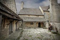 Tour de la ciudad y del país de la abadía de Downton de Londres