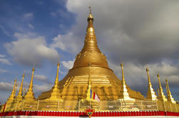 Private Tour: Myanmar and the Golden Triangle