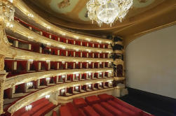 Private Tour do Teatro Bolshoi em Moscou