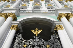 Tour privado: Ciudad de San Petersburgo